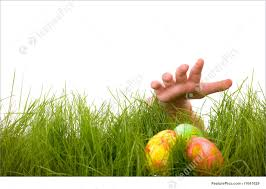 Picture Of Easter Egg Hunt