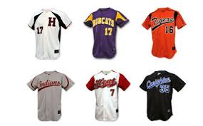 10 Best Baseball Uniforms Reviews Buying Guide 2019