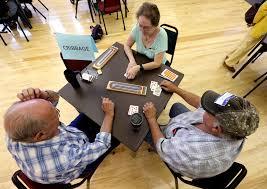 Billings seniors treated to Christmas in July | News | billingsgazette.com