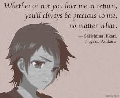 Love Anime Quotes Classy Incredible These Are The Best Anime Quotes Of All Time