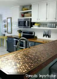 cheap kitchen countertop ideas. Interesting Kitchen Budget Kitchen Countertops Painted Counters Ideas   Intended Cheap Kitchen Countertop Ideas T