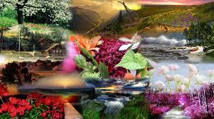 Nature Beautiful Wallpaper Background ...
