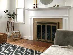 does a wood burning fireplace need
