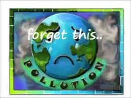Air Pollution- Environmental Science Project - Youtube