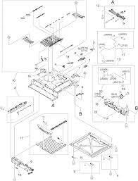 Allison 740 Transmission Wiring Diagrams