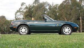 Crucial Cars: we put the spotlight on the Mazda Miata.