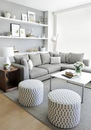 Design Tips: Small Living Room Ideas