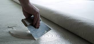 commercial flooring adhesive trends