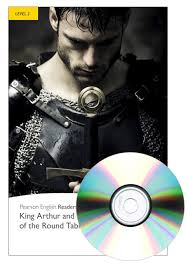 pearson 9781408291795 9781408291795 pearson english readers level 2 king arthur and the knights of the round table book cd