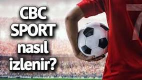 Image result for cbc sport kanal kodu