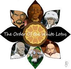 The White Lotus - Home