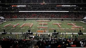 Rattler Nation Marching 100