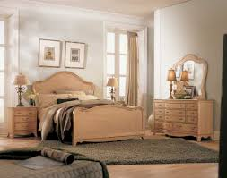 decoration: Inspiring Vintage Room Decor For Contemporary Bedroom Decorated  With Beige Themed Bedroom Furniture And