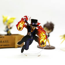 other anime collectibles one piece sabo