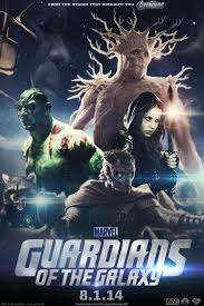 Announcement: Watch Guardians of the Galaxy (2014) movie online