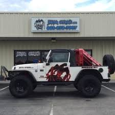 jester auto works jester offroad get quote 56 photos auto customization winter