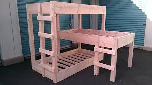 Customize It! - Hawaii Platform Beds - The Aloha Boy