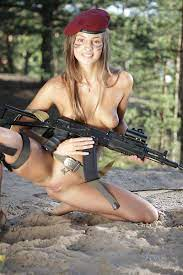 Naked Russian Military Girls Xxx Pics Comments