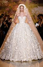 wedding dresses 2017 for a stunning celebrity look