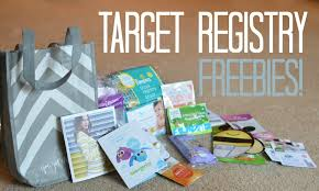 target baby registry freebies naturallythriftymom