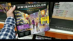 costco prismacolor premier 52ct gift set 39