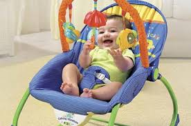 Best Baby Bouncer Seat in 2018 - Reviews and Ratings