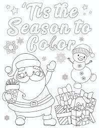 These beautifully designed printable christmas tags are in colors of violet, gray, and gold. Free Christmas Coloring Pages For Adults And Kids Happiness Is Homemade