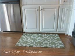 interesting green kitchen rugs attractive design green kitchen rug