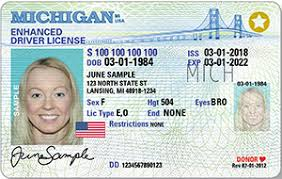 Id-compliant A License Id Card Real Or Driver's - What Sos Look Like Does