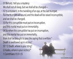 Beautiful Bible Quotes About Death Best of 24 Comforting Bible Verses About Death And The Afterlife Viral