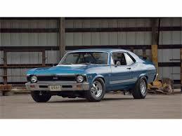 1969 Chevrolet Nova SS for Sale | ClassicCars.com | CC-976240