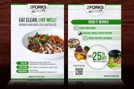 Flyer Design Food Design Food Menu Flyer Poster And Postcard Within 6 Hours By Shimul_das