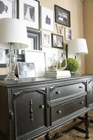Living Room Buffet Cabinet 17 Best Ideas About Sideboard Decor On Pinterest Entryway Decor