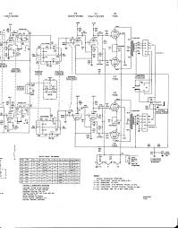 Tube lifier circuit wiring diagram ponents