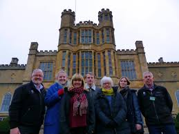 National Trust's Coughton Court is looking for volunteers | Redditch  Advertiser