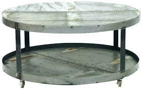 round metal coffee table base round coffee table base metal coffee table base only metal round