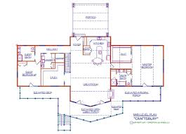 log home floor plans. Craftsbury Floor Plan By Expedition Log Homes. Main Level Home Plans