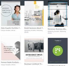 Ebook Template Top Seven Sites For Ebook Templates Kotobee Blog