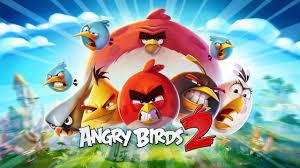 Tải game Angry Birds 2 MOD APK 2.40.4 (Vô Hạn Tiền/Năng Lượng)