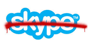 Skype Is The Latest Messaging App To Disappear From Chinese App