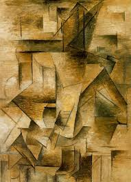 cubism essay analytical cubism essay cubism essay  the search for a radical cartography denil cartographic figure 4 picasso s le guitariste 1910