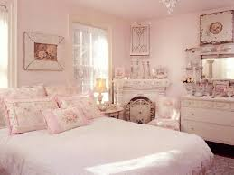 Shabby Chic Bedroom Paint Colors Shabby Chic Apartment Bedroom Lovely Soft And Charming Shabby