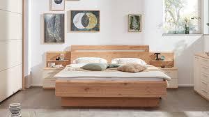 Interliving Schlafzimmer Serie 1013 Doppelbettgestell Mit