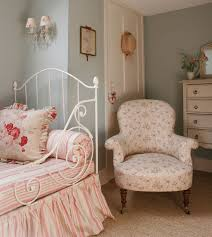 bedroom interior country. Hydrangea Hill Cottage: Kate Forman\u0027s English Country Charm Bedroom Interior A