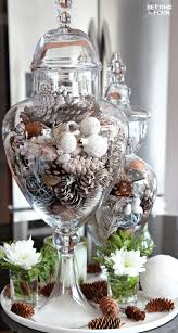 Apothecary Jar Decorating Ideas 100 Minute Kitchen Decor Idea Setting for Four 33