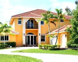 Exterior House Painting Designs Best Yellow House Exterior Color Schemes Paint And Home Job Ideas Soft