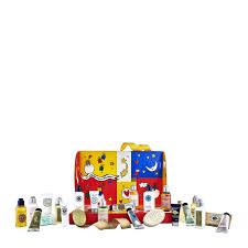 l 039 occitane advent calendar