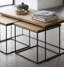 outstanding nesting coffee table inspiration for nested modern great regarding inspiring nesting side tables