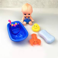 harga baby bath toys lot pool water toys for children child kids baby shower swimming