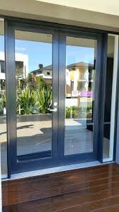 how to paint aluminum door frame doors how to paint aluminum sliding glass